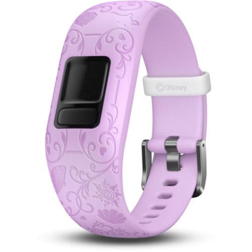 Garmin vivofit jr. 2 Disney Princess purple