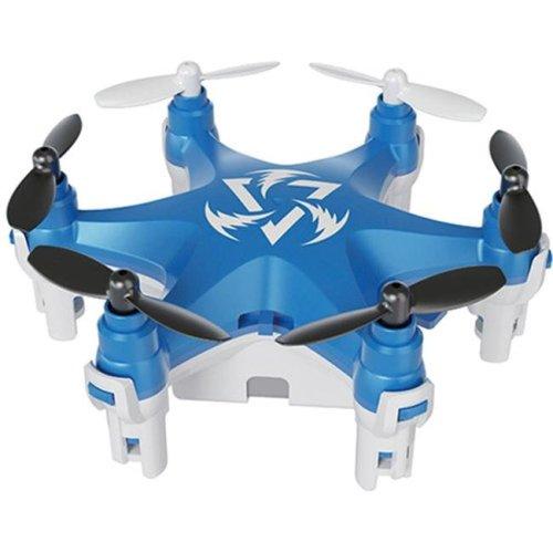 Riviera RC RIV-805B Micro Hexacopter Headless mode - Blue