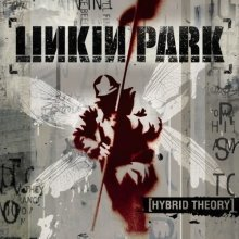 Linkin Park - Hybrid Theory | CD Album