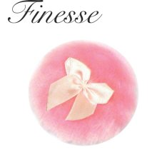 Finesse Acrylic Cosmetic Puff -  finesse acrylic puff