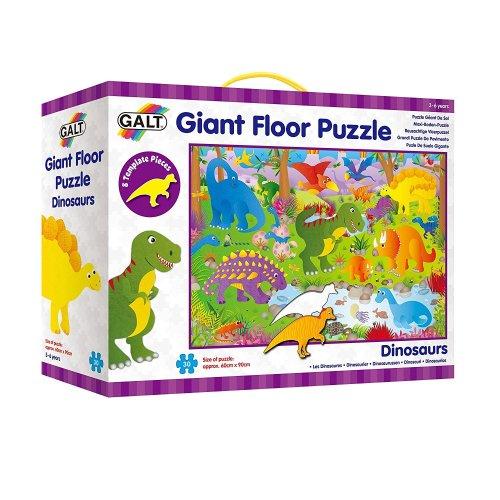 Galt Toys Giant Floor Puzzle, Dinosaurs