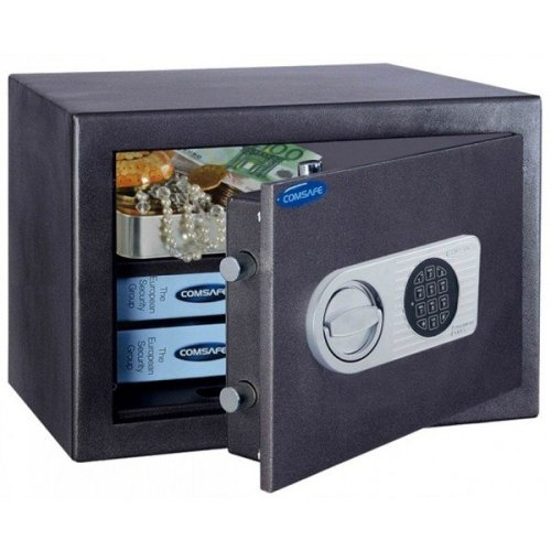 Rottner Toscana 40 High Security Safe Cash Rated Electronic Lock