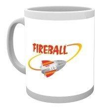 Fireball Logo Mug
