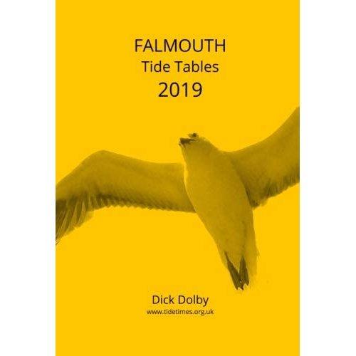 Falmouth Tide Tables 2019