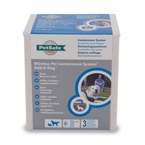 Petsafe Wireless Fence Extra Receiver
