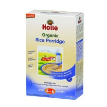 Holle  Organic Rice Pudding 250g