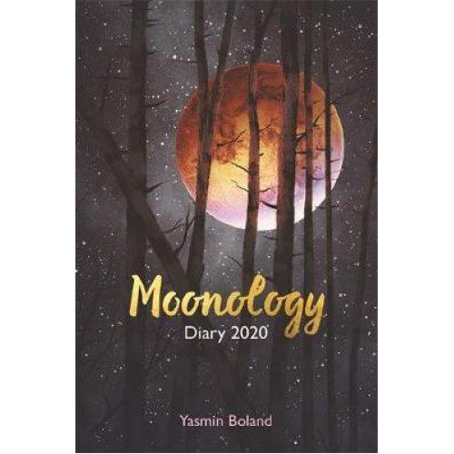 Moonology Diary 2020