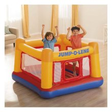 Intex 48260 Jump-O-Lene Children's Inflatable Bouncy Castle