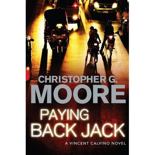 Paying Back Jack (Vincent Calvino 3)