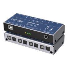 RME Digiface USB, ADAT to USB Interface