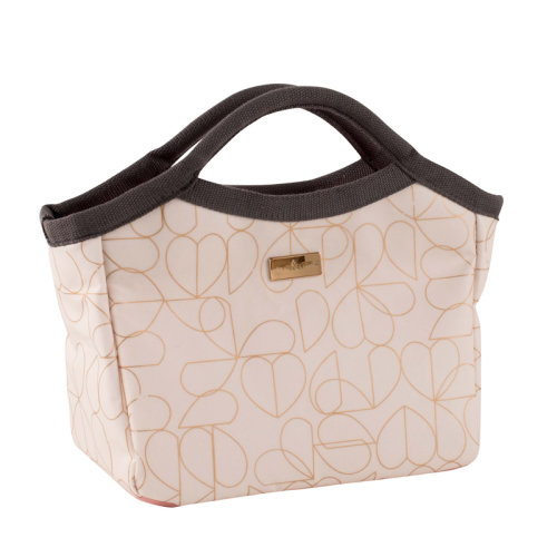 Beau and Elliot Oyster Lunch Bag