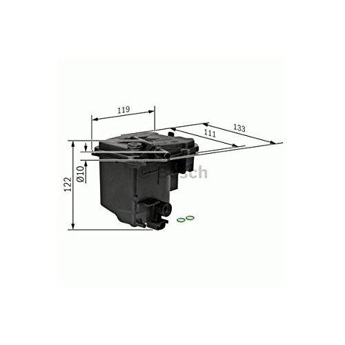 Bosch 0450907006Fuel filter