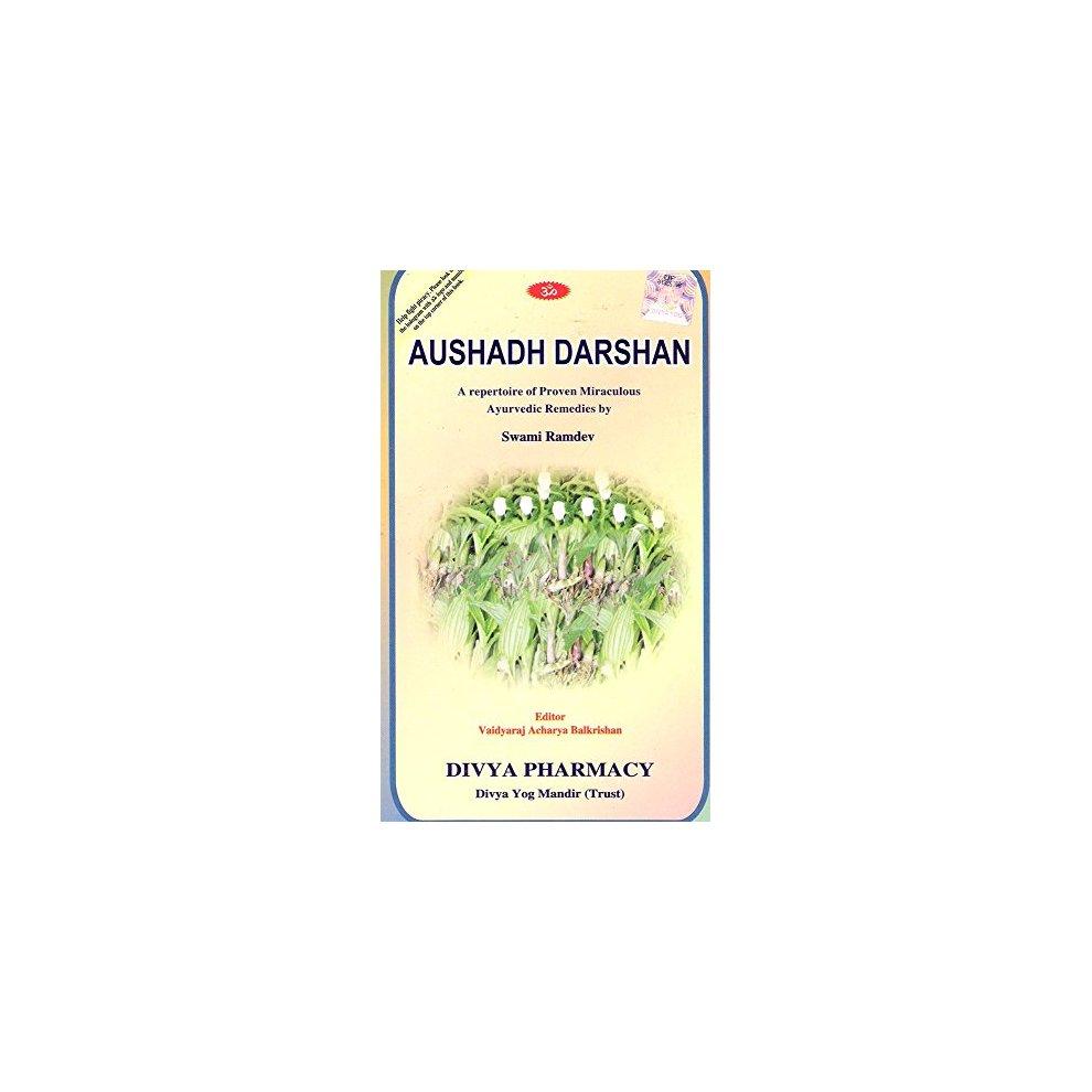 Book aushadh darshan