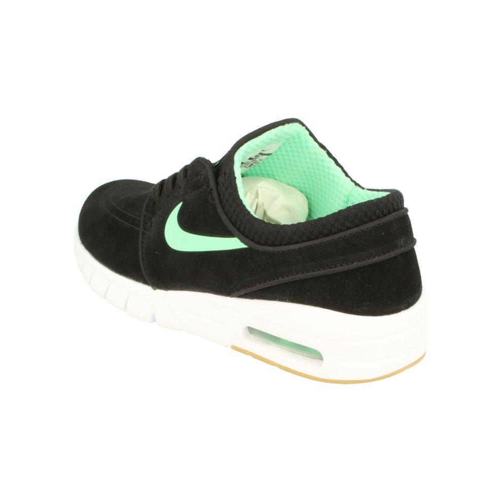 fb2a7d40b5166 ... Nike Sb Stefan Janoski Max L Mens Trainers 685299 Sneakers Shoes - 1 ...
