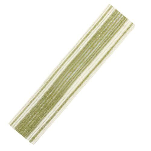 Olive 2 Piece x 16 Feet - 25mm DIY Craft Jute Decor Material Rope Packing Twine