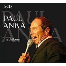 Paul Anka - Paul Anka - The Album [CD]