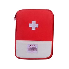 First Aid Empty Kit Bag Travel Camping Sport Medical Storage Bag