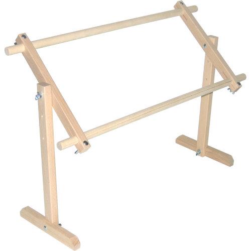 Frank A. Edmunds Adjustable Table/Lap Stand-