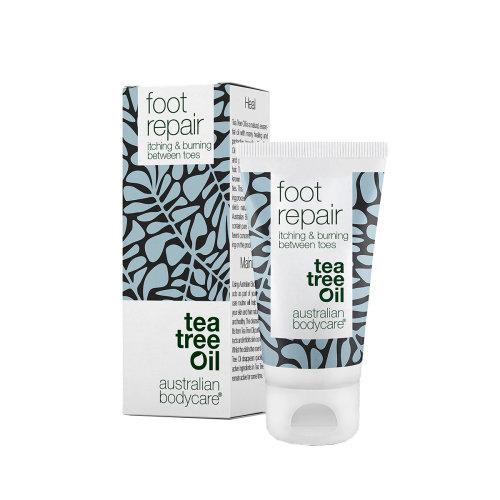 Australian Bodycare Tea Tree Oil Foot Repair 50ml
