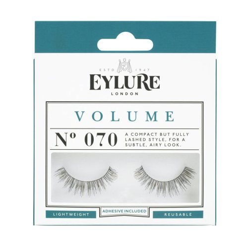 Eylure Volume No. 070 False Lashes | Everyday False Lashes