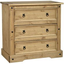 Onil Pine Chest Of Drawers