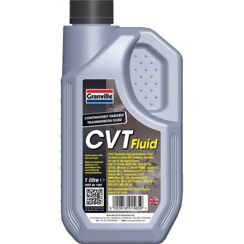 CVT Fluid  - 1 litre