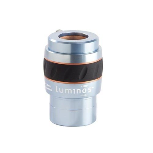 Celestron 93436 Luminos Barlow Lens 2.5X - 2 in.