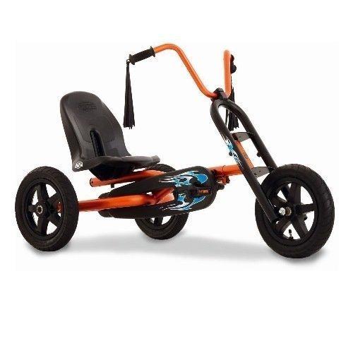 Berg Pedal Go Kart - Choppy