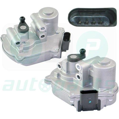 INTAKE MANIFOLD AIR FLAP ACTUATOR MOTOR - VW TOUAREG PHAETON 3.0 TDI 059129086M