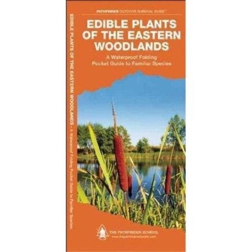 Waterford Press 603853 Edible Plants East Woodlands