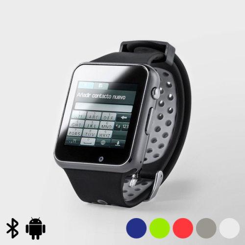 "Smartwatch 1"",""54 LCD Bluetooth 145970"