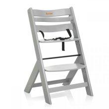 Baninni High Chair Scala Light Grey BNDT004-LGY