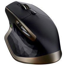 Logitech MX Master 5 Button Wireless Laser Mouse
