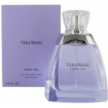 Vera Wang Sheer Veil Eau de Parfum Spray 100ml