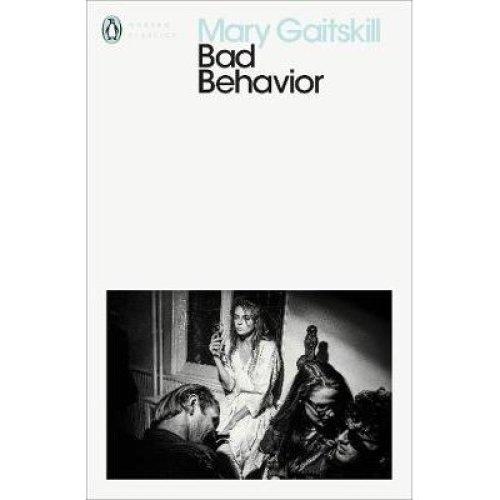 Bad Behavior [9780241383100]