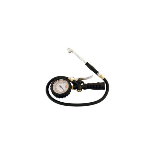 Tyre Pressure Gauge - Dial Gague