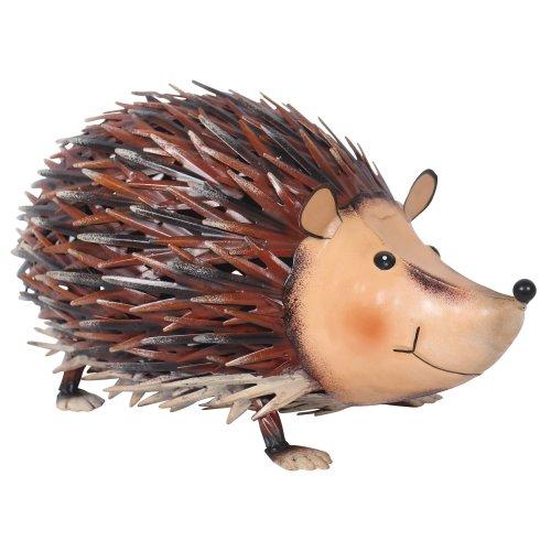 Primus Jolly Metal Hedgehog Garden Ornament
