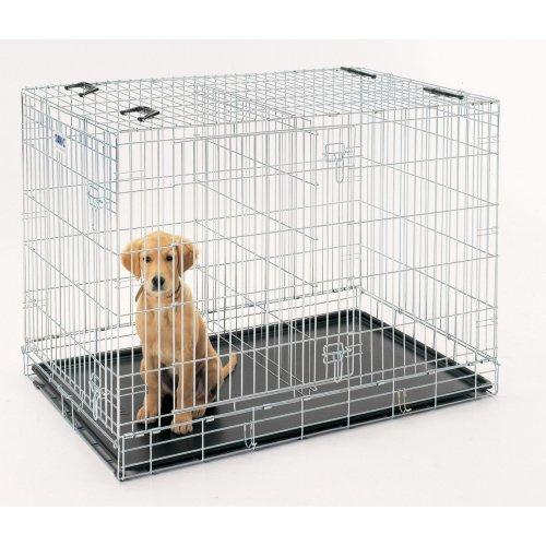 Savic Dog Residence Divider (Assorted Colours) - ASRTD