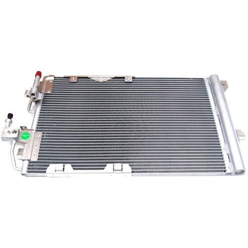 Vauxhall Opel Astra G Zafira A New AC Air Conditioning Condenser GM 95515190