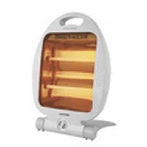 Lloytron F2102GR 800W 2 Bar Quartz Heater