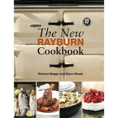 The New Rayburn Cookbook (Aga and Range Cookbooks)