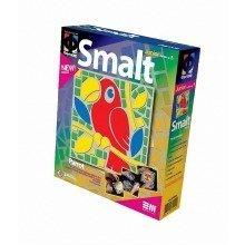 Elf307005 - Fantazer - Smalt Mosaics - Parrot