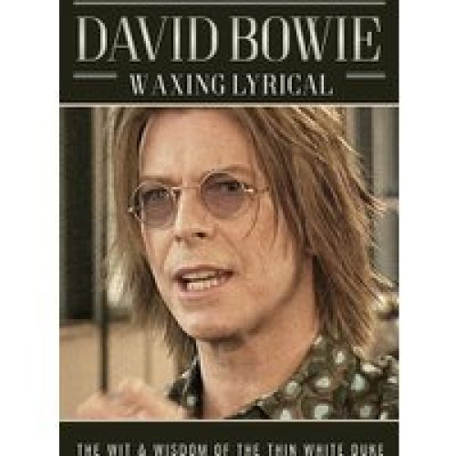 DAVID BOWIE - WAXING LYRICAL (2DVD) - DVD