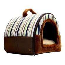 Lovely Dog&Cat Bed/Soft and Warm Pet House Sofa, 37*30*30cm/NO.11