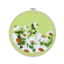 Europe Style DIY Embroidery Kit Special Gifts for Friends