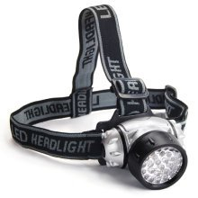 DIGIFLEX High Intensity 28 LED Head Torch Water Resistant