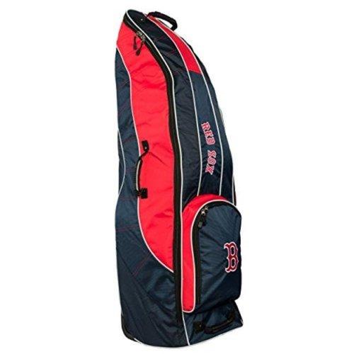 Team Golf 95381 MLB Boston Red Sox Golf Travel Bag