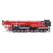 Siku Super Series - Mega Lifter Crane( Assorted Color) - - Crane( Color) - Siku Super Series - Mega Lifter Crane( Assorted Color) Miniature Vehicle