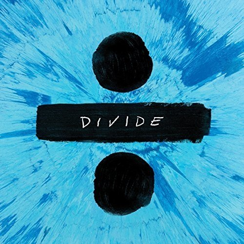 Ed Sheeran - ÷ (Deluxe) [VINYL]