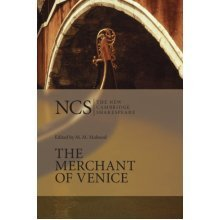 The Merchant of Venice (The New Cambridge Shakespeare) (Paperback)